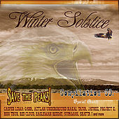 The Save The Peaks Compilation by Winter Solstice