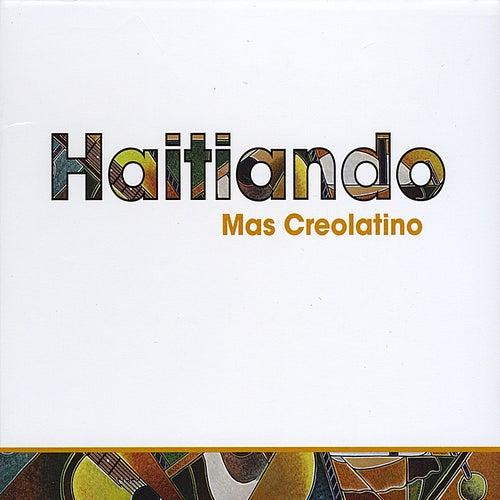 Mas Creolatino by Haitiando