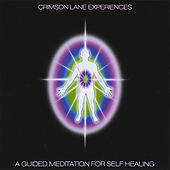 A Guided Meditation For Self Healing (Disc 1 - Meditation with Music) by Crimson Lane Experiences