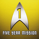 Year One by Five Year Mission
