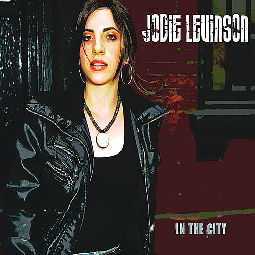 In the City by Jodie Levinson