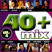 40+ Mix Vol. 4 Part 2 by Various Artists