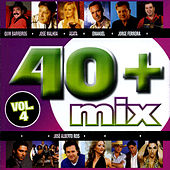 40 + Mix Vol. 4 Part 1 by Various Artists