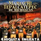 Chiquita Ingrata by Mariachi Tepalcatepec De Michoacan