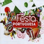 Festa Portuguesa - Part 2 by Various Artists