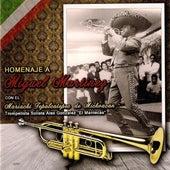 Homenaje A Miguel Martinez (feat. Alex Gonzalez