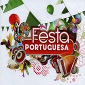 Festa Portuguesa - Part 1 by Various Artists