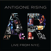 Borrowed Time (live) by Antigone Rising