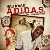 A.D.I.D.A.S by Ras Kass