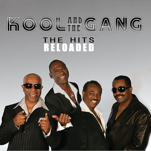 The Hits: Reloaded by Kool & the Gang