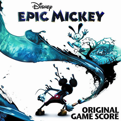 Epic Mickey by James Dooley