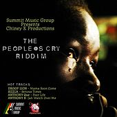 Peoples Cry Riddim by Various Artists