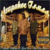 Original Rhythm & Hardcore Hip Hop Blues by Various Artists