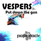 Put Down The Gun by Various Artists