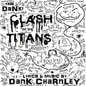 Clash Of The Titans by DanK Charnley