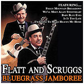 Bluegrass Jamboree by Flatt and Scruggs