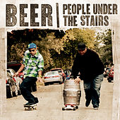 Beer von People Under The Stairs
