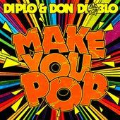 Make You Pop - Remixes by Diplo