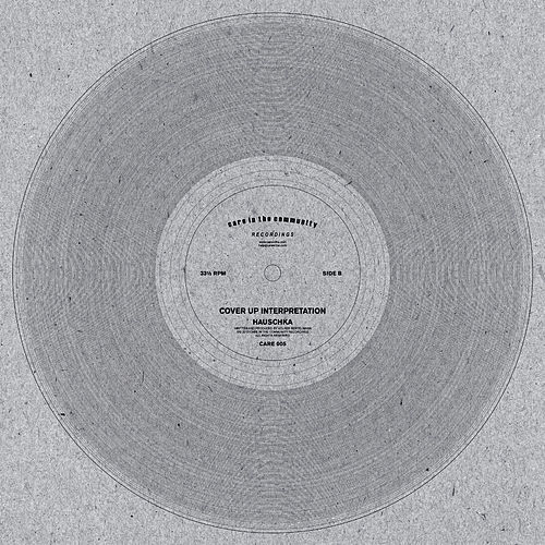 Cover Up (Hauschka Interpretation) by Hauschka