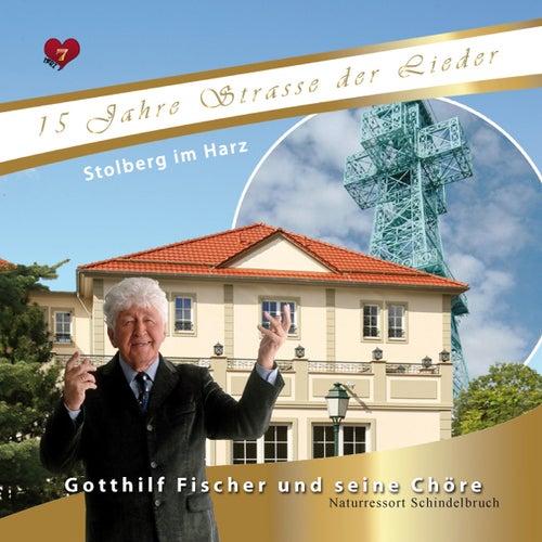 15 Jahre Straße der Lieder by Gotthilf Fischer