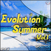 Evolution Summer 2010 Vol.01 by Various Artists