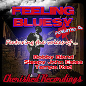 Feelin Bluesy Vol 4 von Various Artists