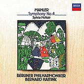 Mahler: Symphony No.4 by Various Artists