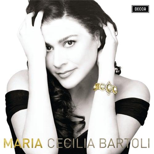 Maria by Cecilia Bartoli