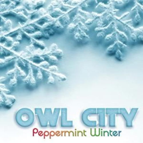 Peppermint Winter by Owl City