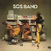S.O.S. III by The S.O.S. Band