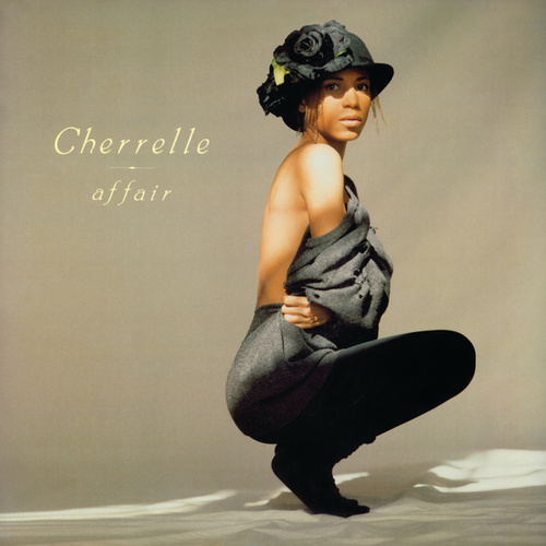 Affair by Cherrelle