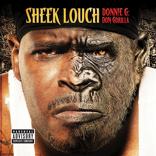 DONNIE G: Don Gorilla by Sheek Louch