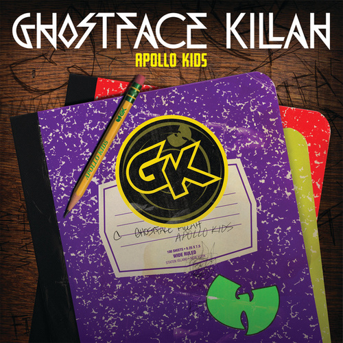 Apollo Kids by Ghostface Killah