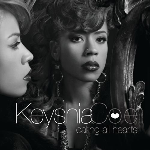 Calling All Hearts by Keyshia Cole