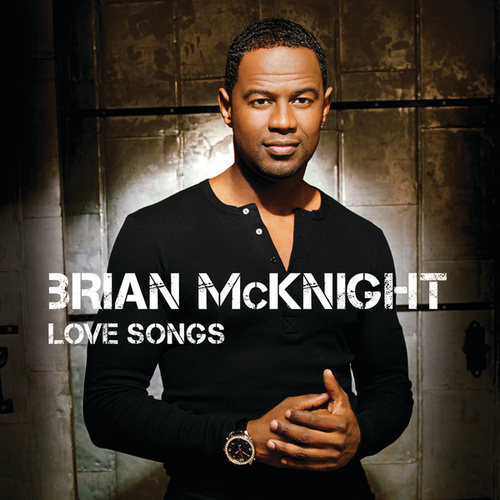 Love Songs by Brian McKnight