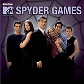 Music From MTV Spyder Games by Various Artists