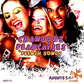 Chansons Francaises / French Songs by Various Artists