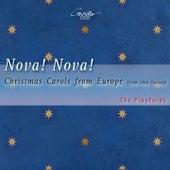 Nova! Nova! by Claudia Mende