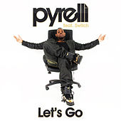 Let's Go - Single by Pyrelli