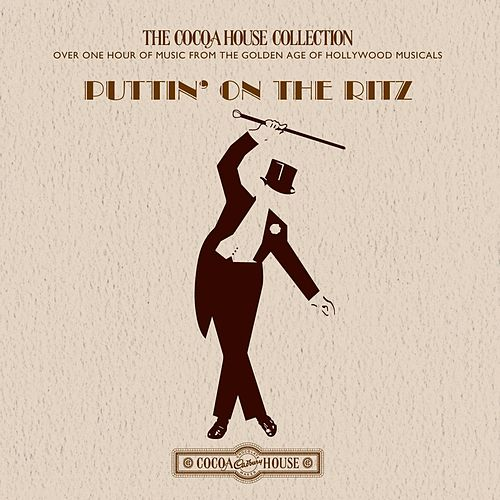 Puttin' On The Ritz by Various Artists