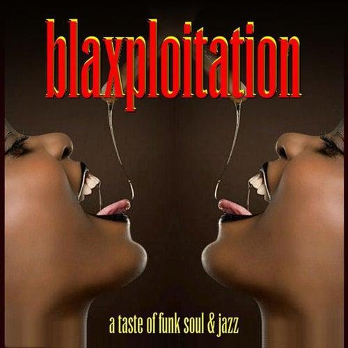 Blaxploitation by Various Artists