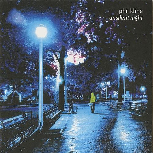 Unsilent Night by Phil Kline