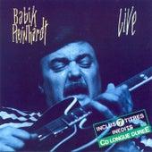Live by Babik Reinhardt