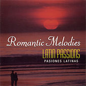Latin Passions by Various Artists