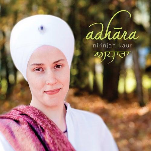 Adhara by Nirinjan Kaur
