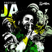 J.A. - Single by Protoje