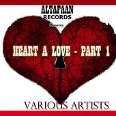 Heart A Love - Part 1 by Various Artists