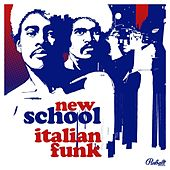 New School Italian Funk by Various Artists