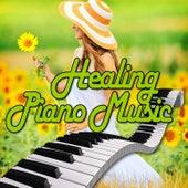 Healing Piano Music by Relaxing Piano Music