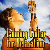 Calming Guitar for Relaxation by Yoga Relaxation Music